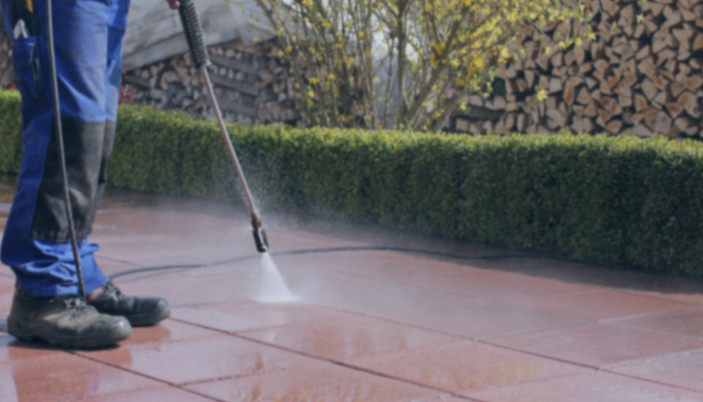 Wilmington Nc Pressure Washing